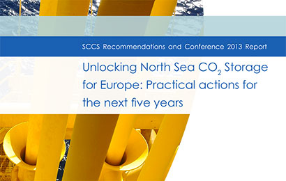 A shared North Sea storage resource can support EU ambitions