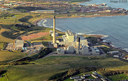 Peterhead secures design funding